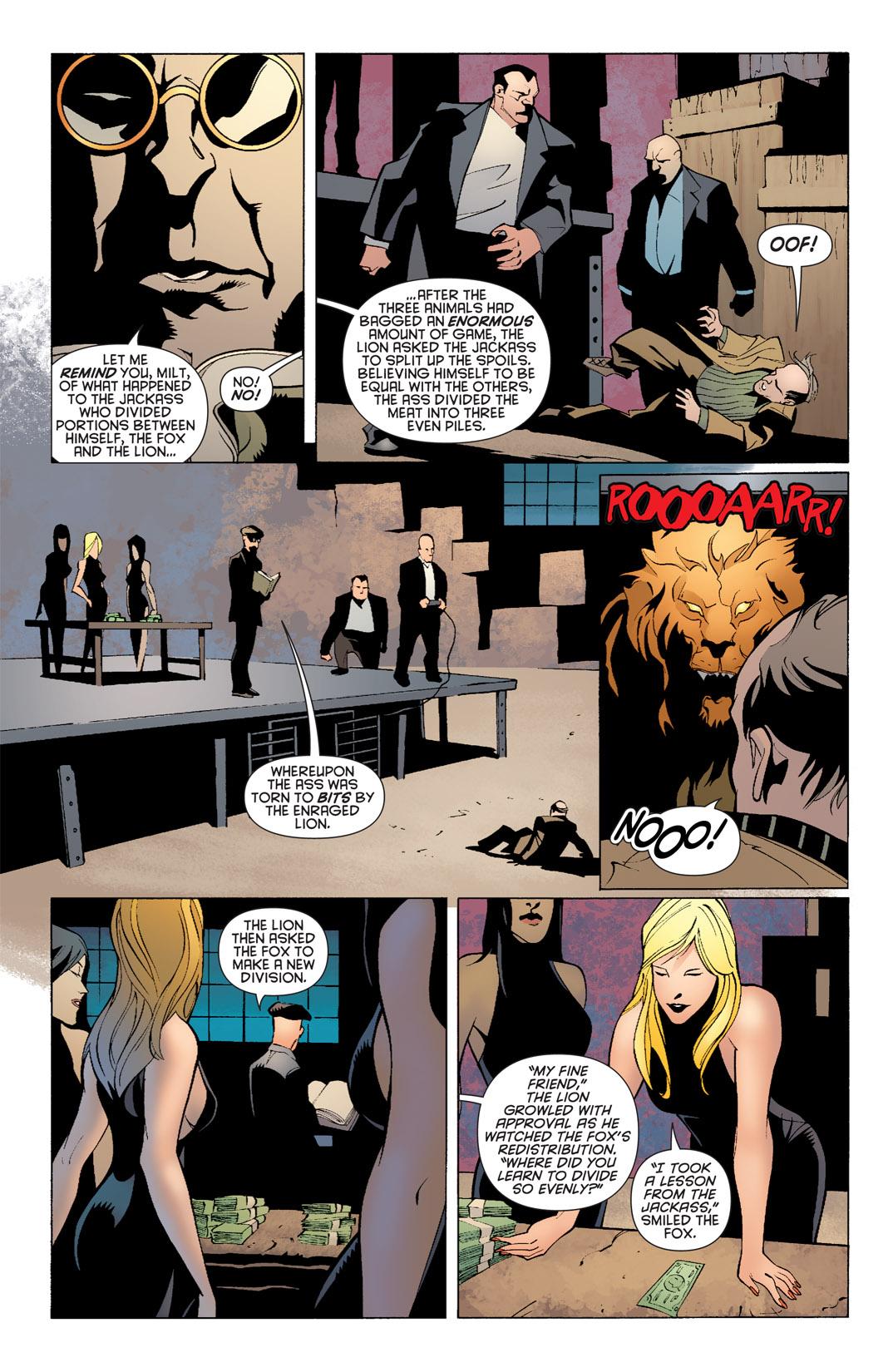 Detective Comics (1937) 846 Page 15