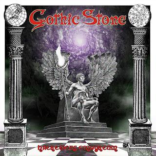 """Το βίντεο των Gothic Stone για το """"The Oath Of The Gothic Stone"""" από το album """"Haereticus Empyreum"""""""
