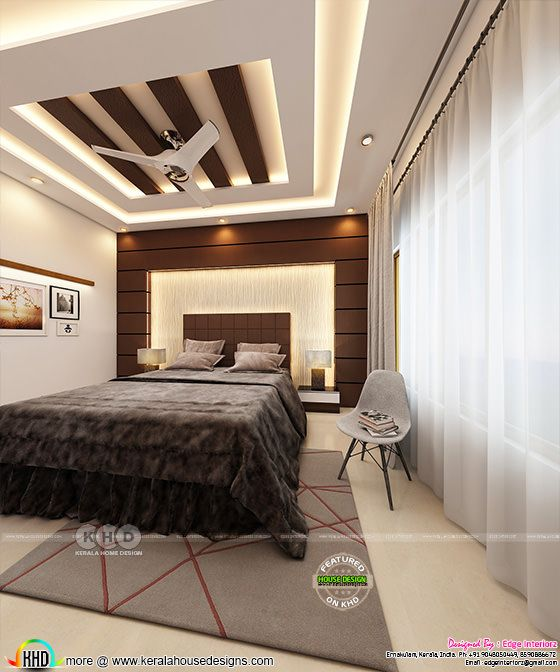 Home interior design by Edge Interiorz