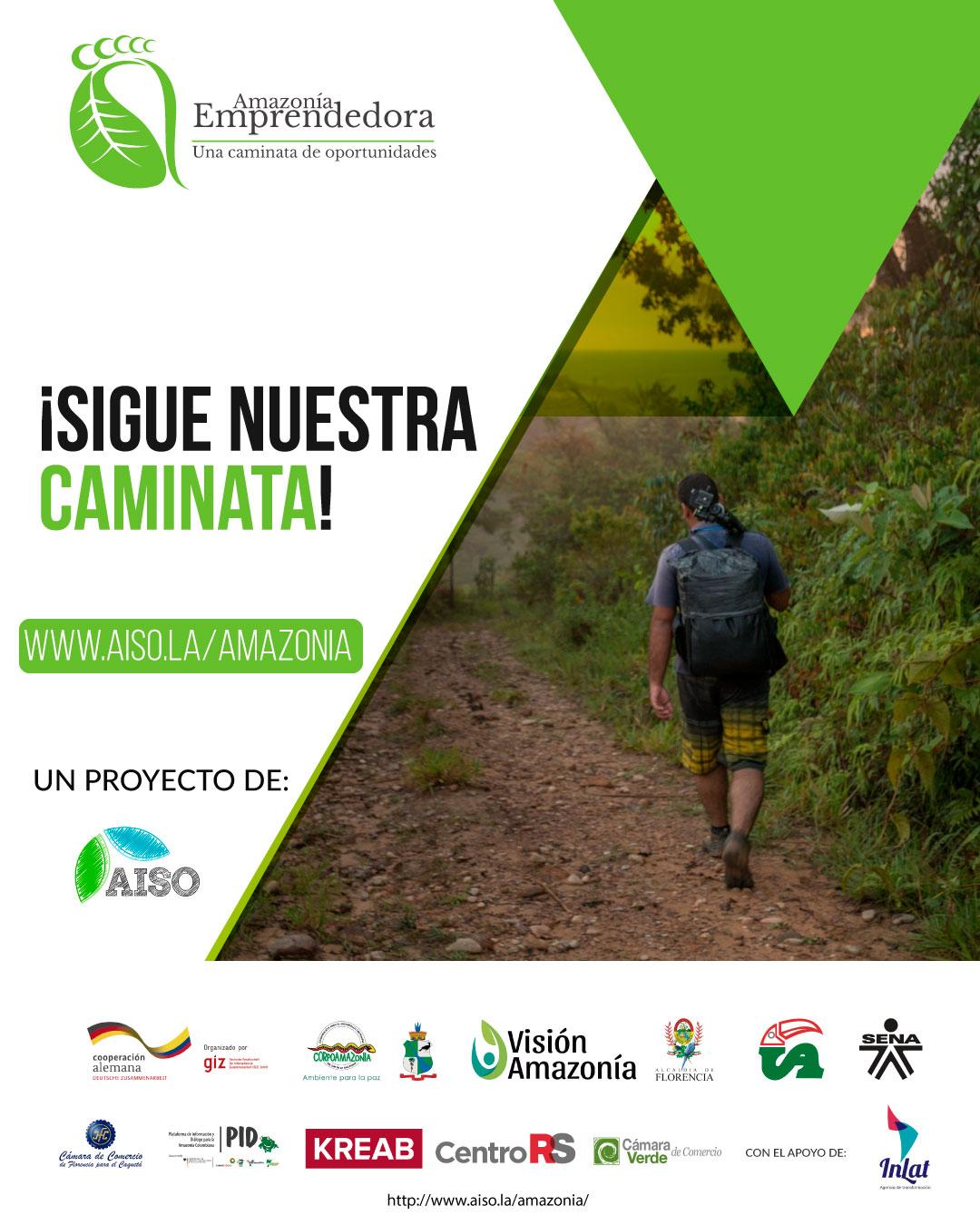 Centro Tecnológico de la Amazonía - SENA Regional Caquetá: SENA en ...