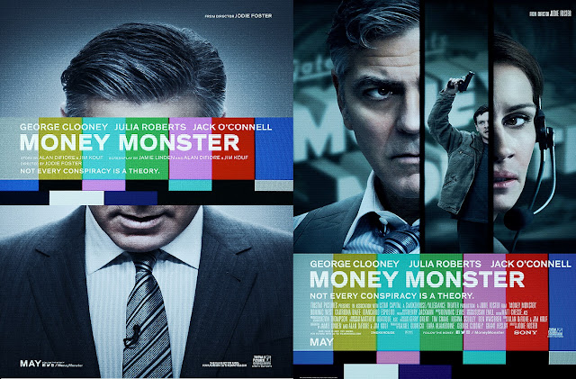 Money Monster 2016 English HQCAM Download