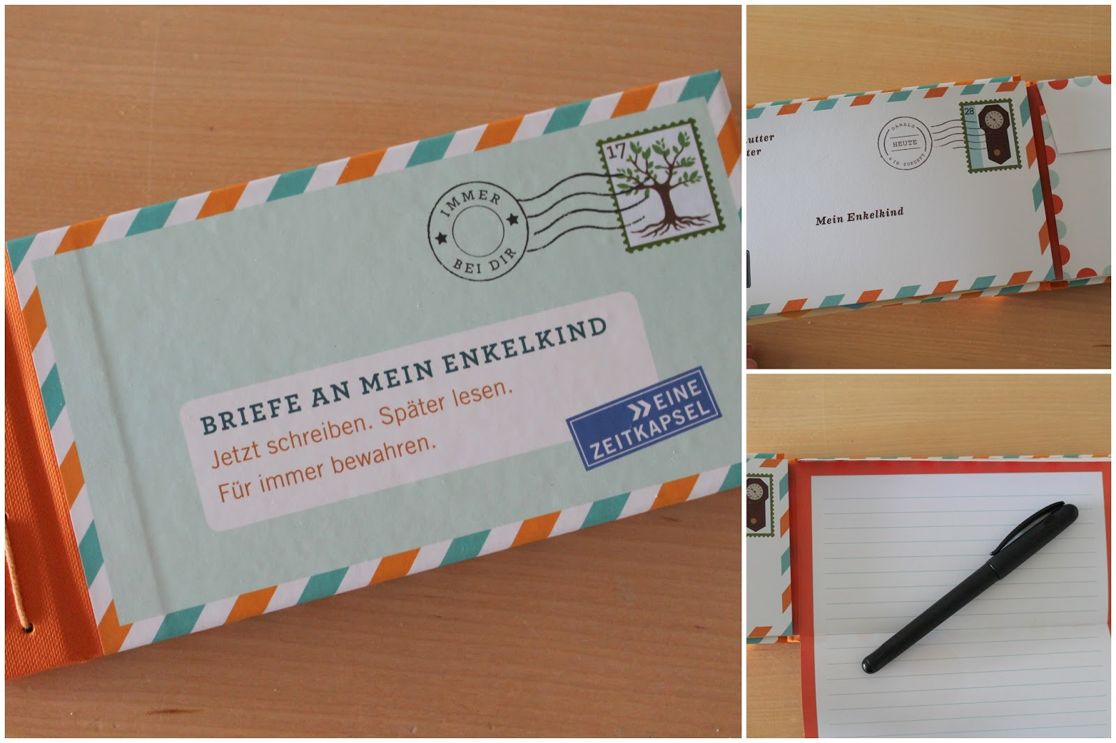 Schöne Briefe Schreiben : Kleines freudenhaus quot schreib mal wieder schöne