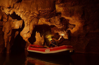 Lokasi Goa Tanding Gunung Kidul