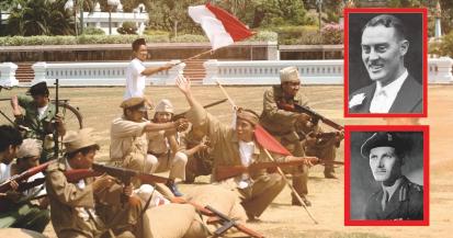Pertempuran Surabaya Hanya Ada Di Indonesia 2 Jendral Tentara Inggris Tewas Patriot Sejati