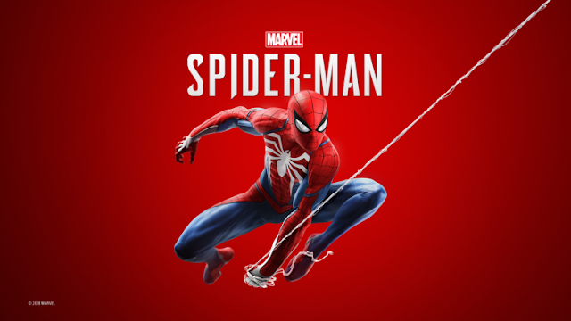 the best games: SpiderMan is the game we need now