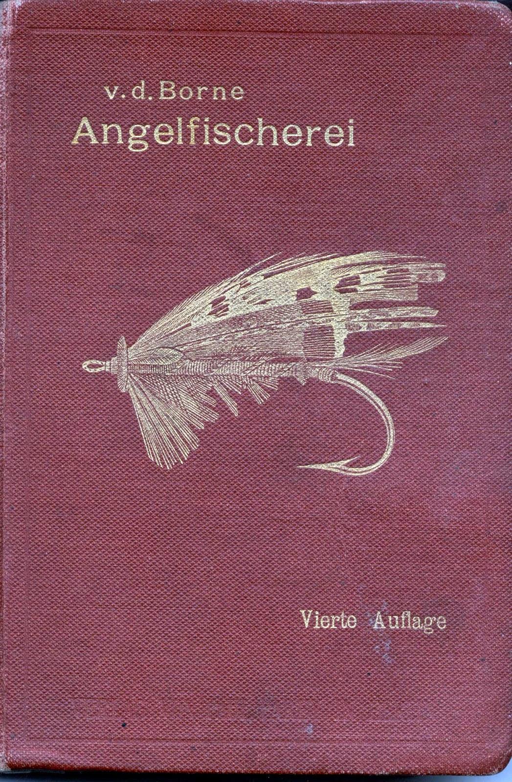 carte pescuit musca