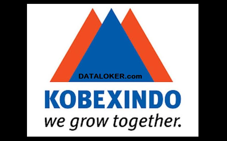 Lowongan Kerja Via eMail 2019 PT. Kobexindo Tractors Tbk (KOBX)