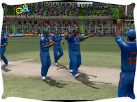 ICC T20 World Cup 2014 Patch Gameplay Screenshot - 3