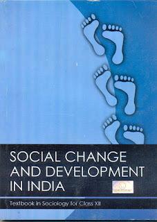 NCERT Books Class 12 Sociology PDF Free Download