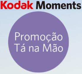 Cadastrar Promoção Kodak Moments 2017 Tá Na Mão Concorra Galaxy S8