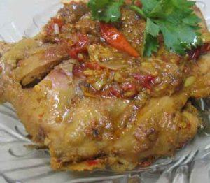Cara Membuat Resep Ayam Betutu Khas Orang Bali