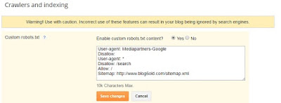 Why blogger is better than others ?