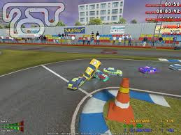 Free Download Big Scale Racing Games For PC Full Version ZGASPC