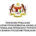 Borang Permohonan Biasiswa JPA Online Untuk Pelajar Lepasan SPM