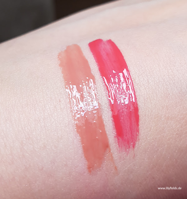 trend it up - tropicalize Lipgloss