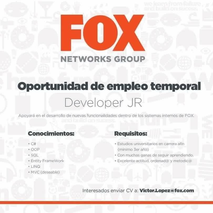 Guate Empleos IT: agosto 2016