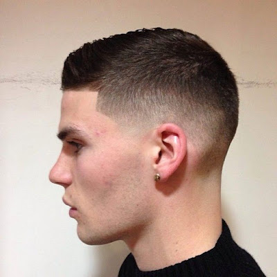 Cool Men39S Fades And Hairstyles On Pinterest Short Hairstyles For Black Women Fulllsitofus