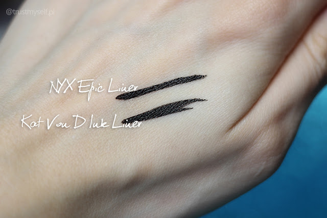 Epic Ink Liner by NYX Professional Makeup #14
