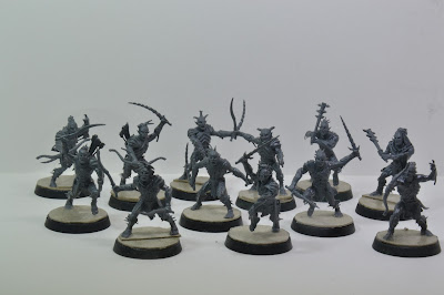 Hunter Orcs Hobbit SBG