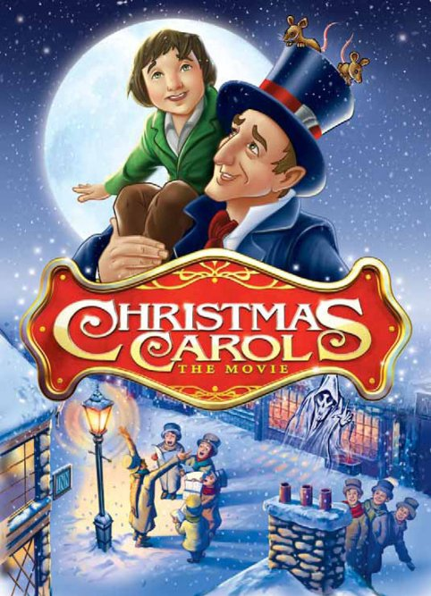 Watch Christmas Carol: The Movie (2001) Online For Free Full Movie English Stream
