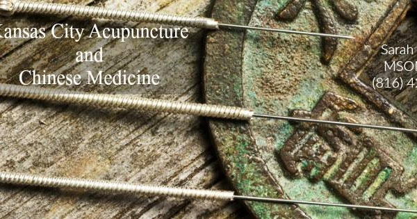 Kansas City Acupuncture and Chinese Medicine