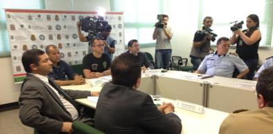 Carnaval: Estado terá reforço de 3.140 agentes de segurança