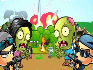 Zombie Wars Invasion Game Download Highly Compressed