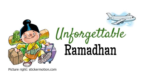 unforgettable ramadhan
