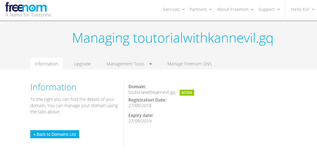Then click on sign up as developer option.Sign up as usual