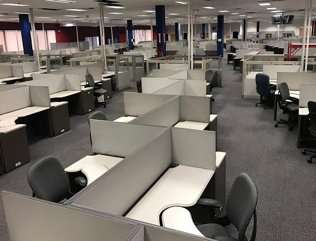 best buy cheap used office furniture Milwaukee Wisconsin for sale