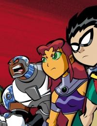Teen Titans 3 | Bmovies