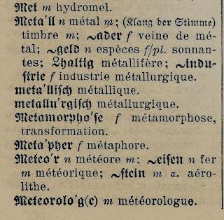 detalle tipografía