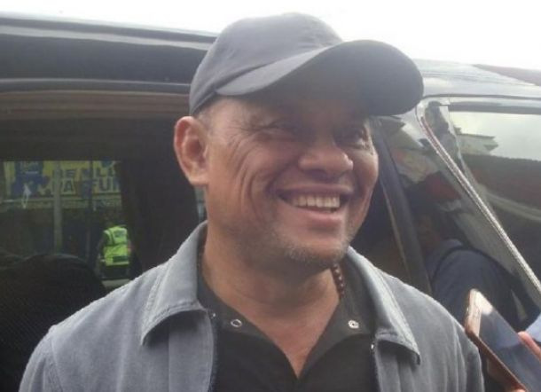 PKS Duga Gatot Nurmantyo Jadi Ketua Timses Jokowi-Ma'ruf