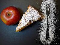 Συνταγή για αφράτη Μηλόπιτα Κέικ - by https://syntages-faghtwn.blogspot.gr
