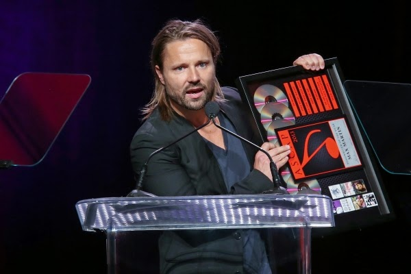 Max Martin (Photo : Getty Images/Paul A. Hebert)