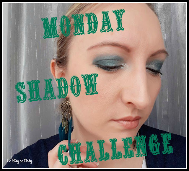 MONDAY SHADOW CHALLENGE
