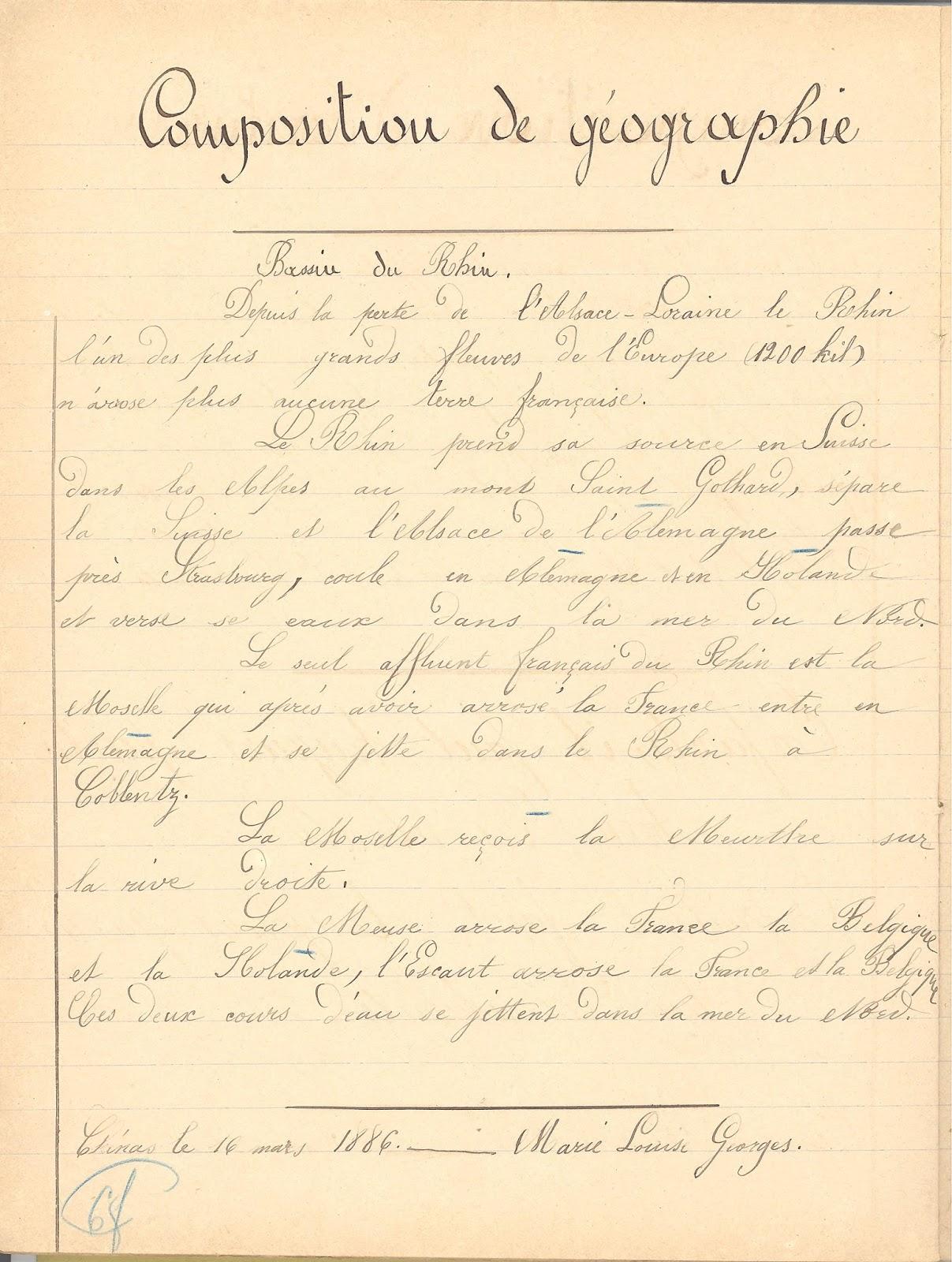 Musée de l'école à Montceau-les-Mines: Histoire de Jules