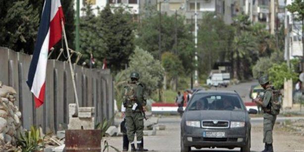 تعميم بسحب البطاقات الأمنية في سوريا..