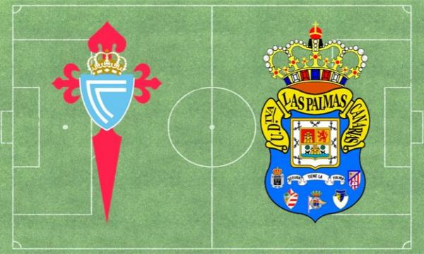 Celta Vigo vs Las Palmas - Video Highlights & Full Match