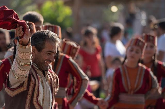 Armenia en las diez rutas turísticas de más rápido crecimiento en Europa: Bloomberg