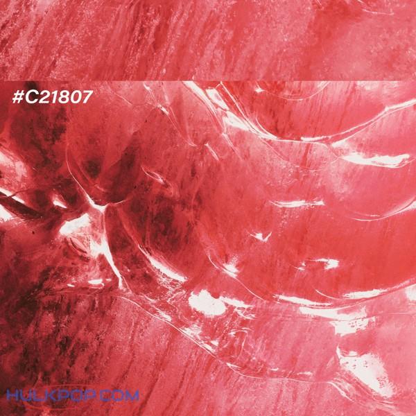 Kisnue – Color #C21807 – Single