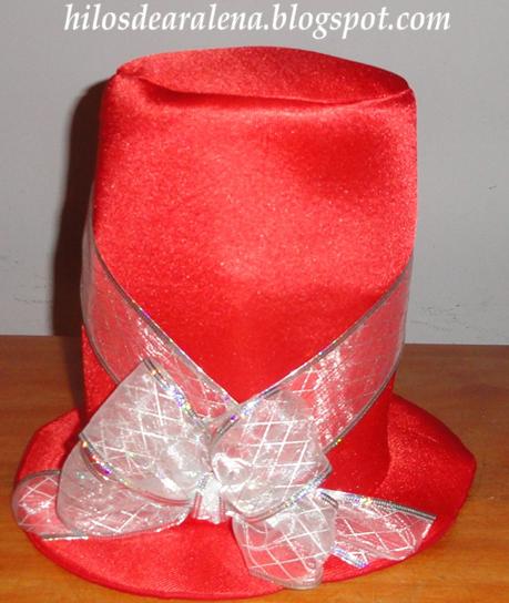 Cómo hacer sombreros para un cotillón