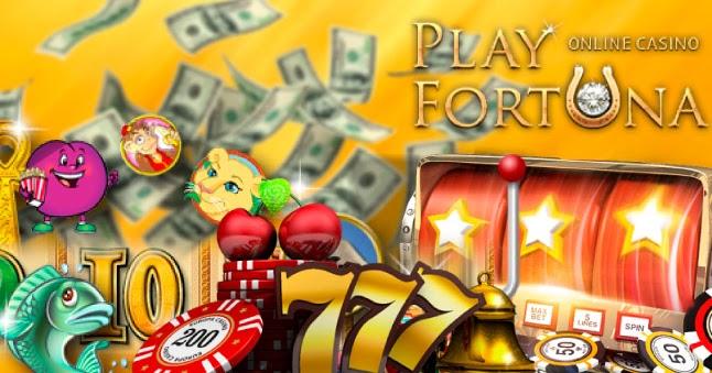 casino fortuna зеркало