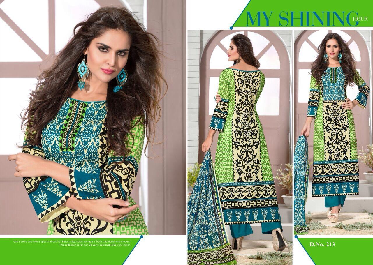 Saiyara vol 2 – Latest Lawn printed Salwar Suit