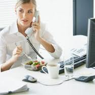Dieta del d a dieta de la oficinista for Follando a la oficinista