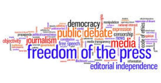 Pengertian Kebebasan Pers