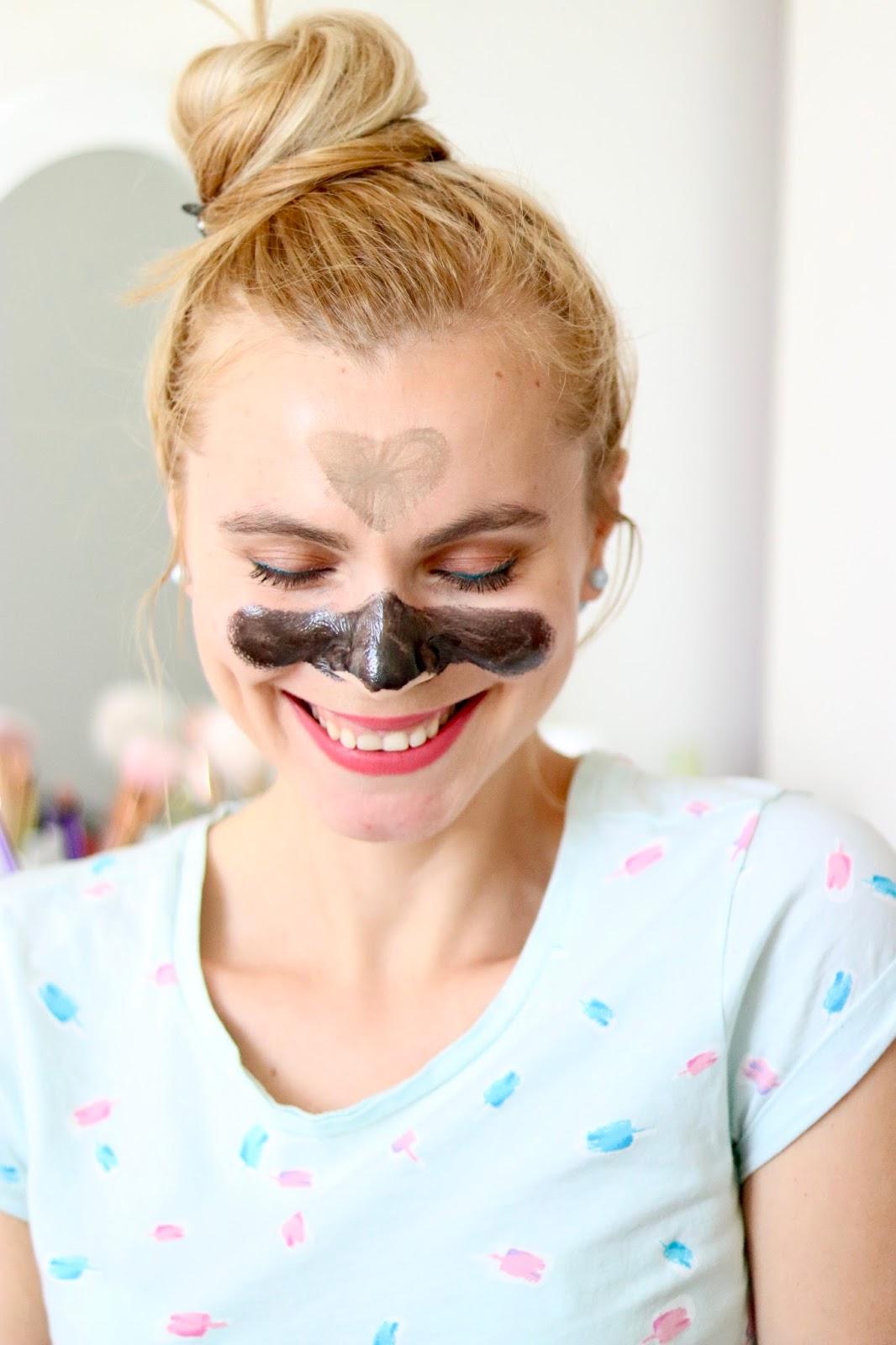 blog o kráse, kozmetike, recenziach kozmetiky