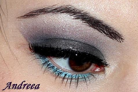 Mici Secrete Lotd Machiaj Pentru Bal Prom Make Up
