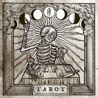"Aether Realm - ""Tarot"""