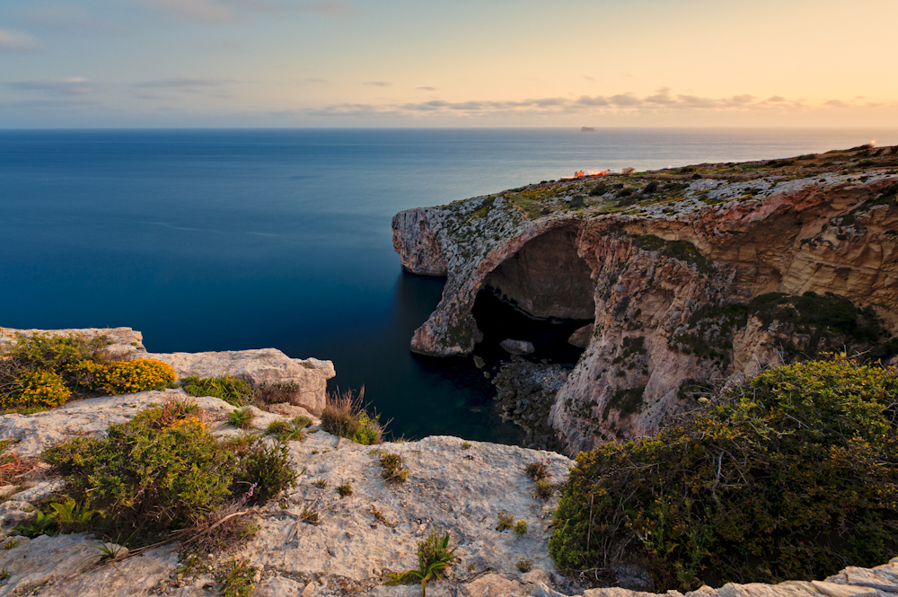 Blue Grotto, Malta HD Wallpapers 1080p